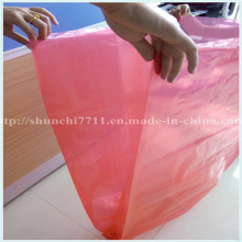 Colourful LDPE Strong Plastic Bags