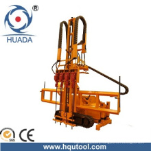 Crawler-Type Four Hammer Rock Drill
