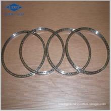 Brass Cage Thin Section Bearings-Thin Wall Bearings-Slim Bearings