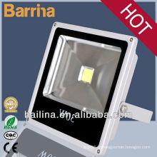 Impermeável 10W 20W LED Spotlight ao ar livre