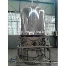 Serie GFG secador de lecho fluidizado de alta eficacia para cacao en polvo