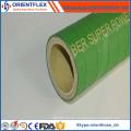 Manguera química flexible de alta temperatura
