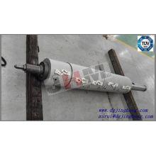 D55 Винтовой цилиндр для серии Nissei (ПВХ)