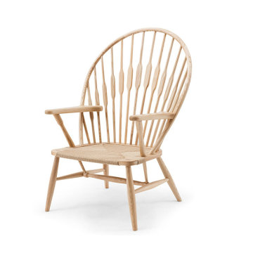 Hans Wegner Peacock Chair