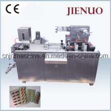 Jienuo Automatic Medicine Flat Blister Pharmaceutical Machine (DPB-80)