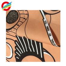 настоящий 100% полиэстер настоящий африканский Анкара ткань воска печати
