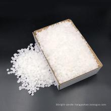 61-65 melting point paraffin wax white granular anti ozone wax 25kg bag