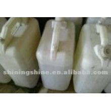 Aceite de silicio de vinilo para la producción de fundición de compuesto de caucho de silicona