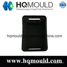 Plastic Storage Box Injection Tool Plastic Basket Mould
