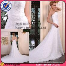 Vestido de noiva vela sereia cauda vestido de noiva vestido de noiva