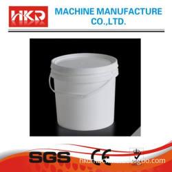 4L plast injektion mögel för färg hink med lock - Bossgoo.com 82a3bd0729e86