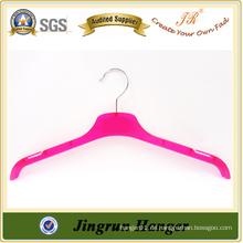 Alibaba China Supply Neue Artikel Plastic Hanger für T-Shirt