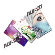 2015 Colorful Luxury Business Card with 3D Effect