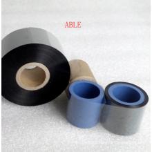 55mm*600m TTO Markem X40 X60 Near edge wax resin Markem printer ribbon markem-imaje x40 tto ribbon