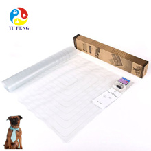 2017 Amazon Top Seller Factory Supplier pet training mat 2017 Amazon Top Seller Factory Supplier pet training mat
