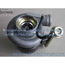 Turbocompresor completo HX35W 3536327 para automóviles