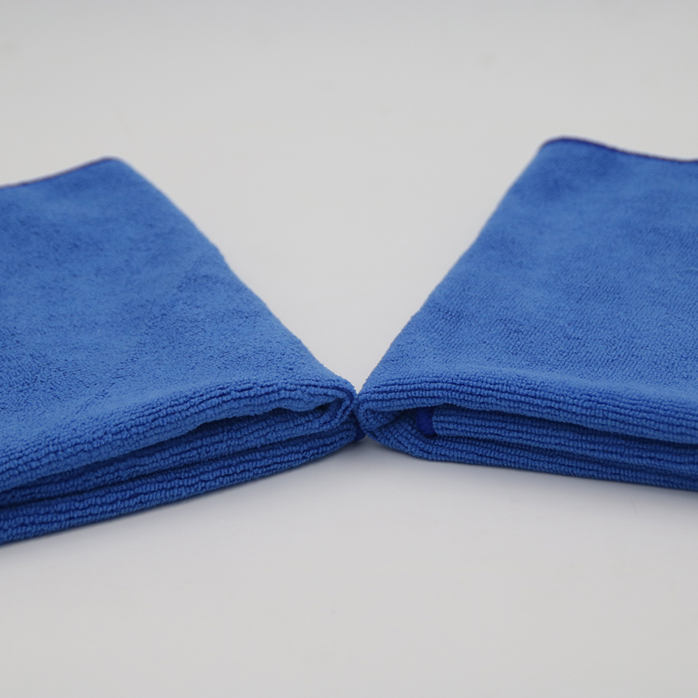 car microfiber cleaning cloth