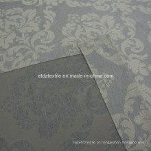 Tecido azul de cortina Miranda