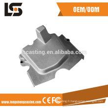 L'aluminium de moulage mécanique sous pression de haute qualité / pièces de moulage mécanique sous pression de logement de moteur