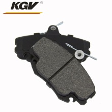 GDB1635 Front Auto Parts Brake Pad Disc Type