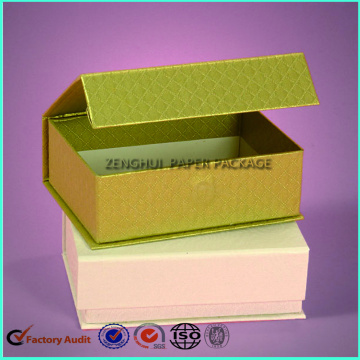 Luxury Packaging Chocolate Box