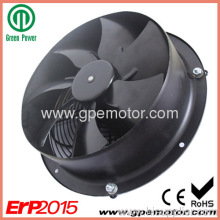 48v Outdoor Equipment Room Dc Axial Fan For Telecom Use With Low Noise And Low Carbon
