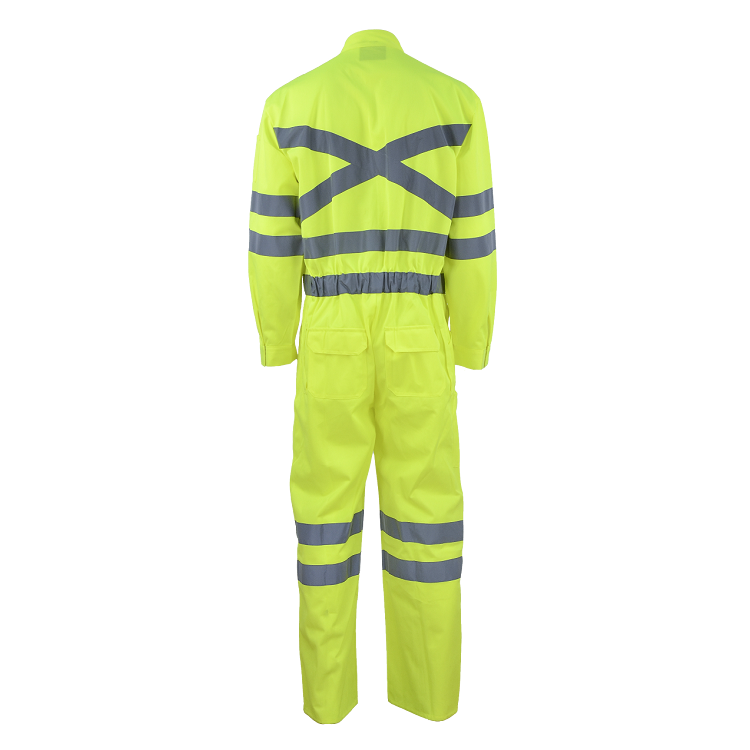 Coverall C24b