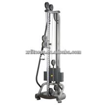 Équipement de gymnase d'équipement de forme physique de Ercolina / machine de force