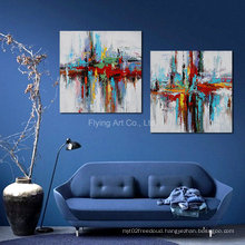 Art Painting for Home Decoration and Gift