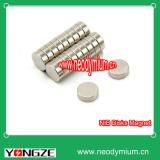 Neo Round Magnets