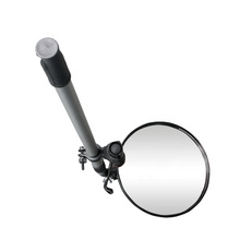 Better Life Ventures Road Safety Equipment Telescope Inspection Mirror, Shanghai Plastic Molding Inject Parking Mirror/