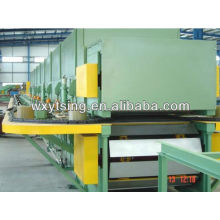 cold roll forming machine for PU sandwich