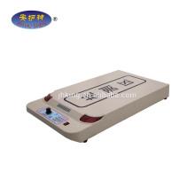 Detector de metais de agulha de mesa inteligente