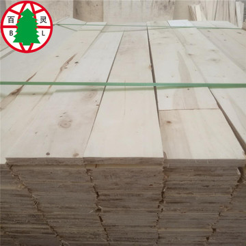 furniture grade LvL Timber for door core
