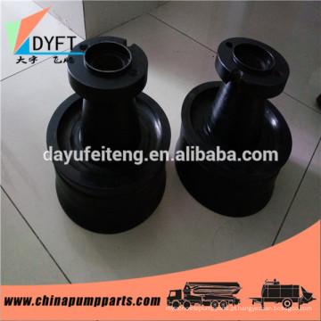 DN230 piston Ram diesel concrete pump for PM/Schwing/Sany/Zoomlion