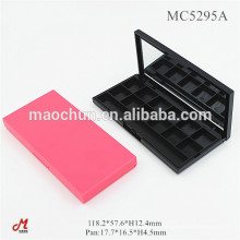 12 colors empty eyeshadow palettes wholesale
