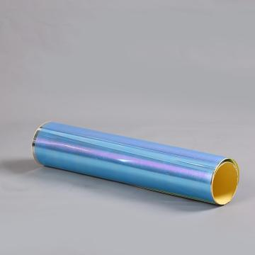 Rollos reflectantes PET Mylar para decoración