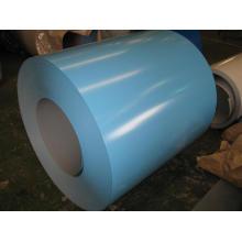 Bobina de aço revestida de cor Dx52D PPGL à venda