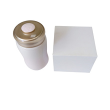 Cup Matte Lamination Book Shape Paper Box