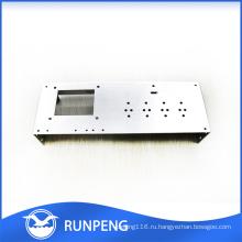 Высокая точность механической Выдвиженческий изготовленный на заказ CNC металлического листа пробивая части