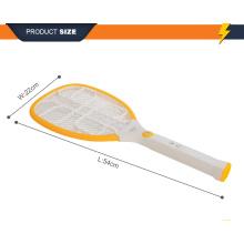 Swatter mit Fackel 2500V WD-9777 Mückenkiller
