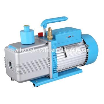 Pompe à deux étages 2RS-4, pompe à vide haute pression