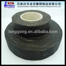 Hot sale Black Cotton tape