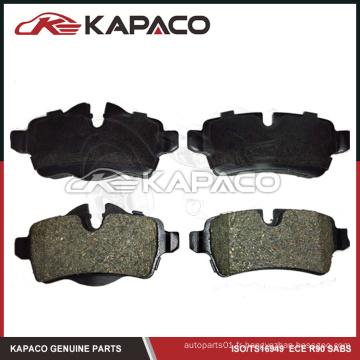 Ensemble de plaquettes de frein pour MINI Cooper D1309-8424 34216778327
