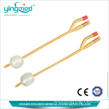 Disposabel Foley Catheter 2 arah Wanita