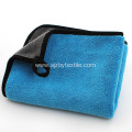 Thick High Quality Microfiber Car Cleaning Towel
