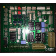 CCB-3 / CCB-7 Biltopp Interface Board för Hyundai Elevators