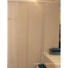 127mm Vertical Blind Slat Colors (SGD-V-3444)