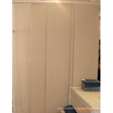 Couleurs de lattes verticales de 127 mm (SGD-V-3444)