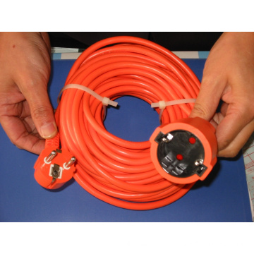 fournisseur de jardin rallonge cordon sécurité protecteur enfants couvre câble